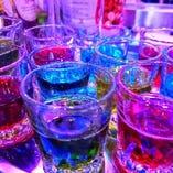 LOTS WESTのふるまい酒タイム…☆