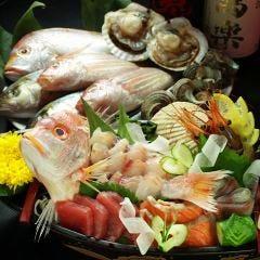 鮮魚屋 まっちゃん