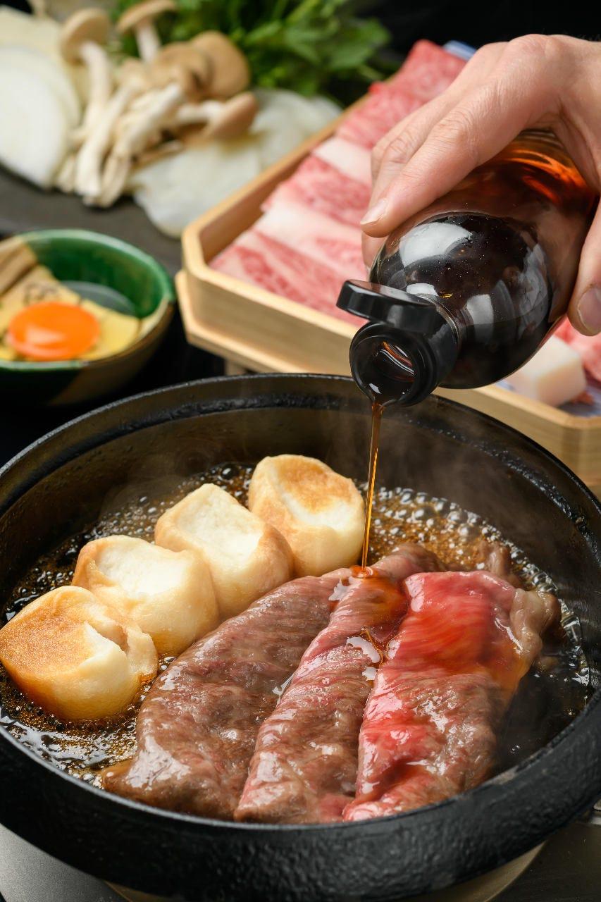 接待や会食に、奈良のご馳走を
