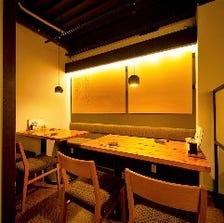 プライベート空間で楽しむ奈良の味覚