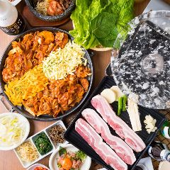 個室ダイニング 韓国料理 KOUYA‐倖屋‐