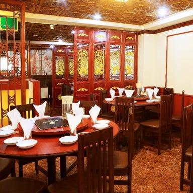 横浜中華街 宴会 香港路‐龍城飯店  店内の画像