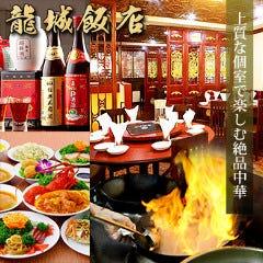 横浜中華街 宴会 香港路‐龍城飯店