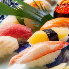 ご自宅でも関口の寿司をご堪能下さい