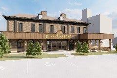 Restaurant THE PENNYLANE
