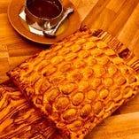 オリジナルパン作成