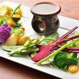 シェフが厳選した食材を贅沢に使用した自慢の創作料理【栃木県】