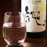 季節限定酒との一期一会をお愉しみください。