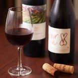 本日のグラスワイン(白or赤)