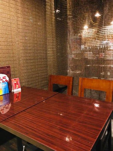 馬刺し 旬魚 酒場ヒノマル 中村公園駅前店 店内の画像