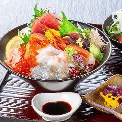 天ぷら 釜飯酒場 宴