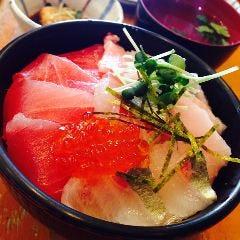 市場直送☆かきやの【海鮮丼】