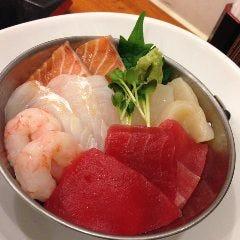 【売切御免!】鮮魚盛り