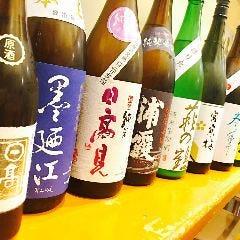 三陸オイスターと宮城の地酒 かきや no KAKIYA