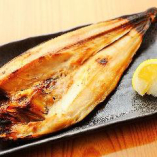 北海道産 ほっけの塩焼き【北海道】