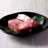 コストパフォーマンス最高の極上肉をご用意致しております♪