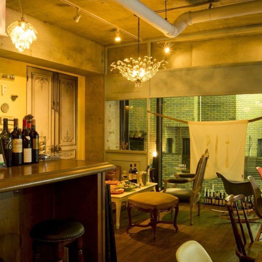 Cafe bar Lotus