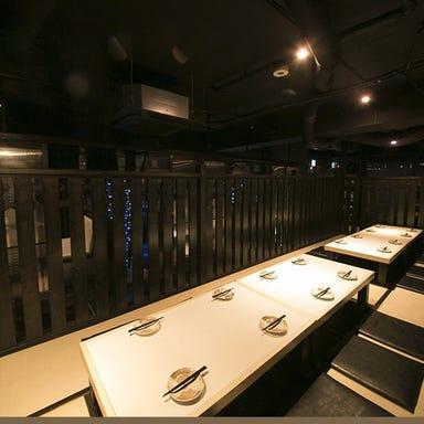 高槻×食べ放題3時間 個室居酒屋 源氣屋 コースの画像