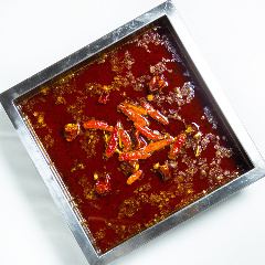 赤坂 老媽火鍋