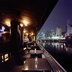 Riverside Bar&Dining Mitsubachi