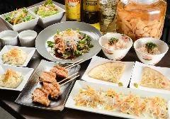 無量庵 Dining