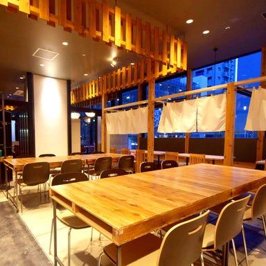 個室居酒屋 炙 ~ABURI~ 豊田市駅店 店内の画像