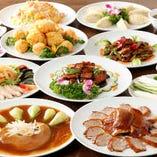 ◆宴会2H飲放題付4,000円~ご予算に合わせて調整可能です