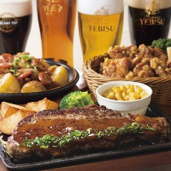 ビヤレストラン銀座ライオン アトレ恵比寿店