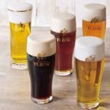 生ビール多種!