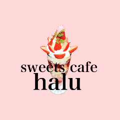 sweets cafe Halu