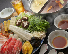 上海家庭料理・薬膳料理一品香