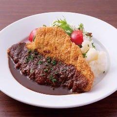 洋食レストラン 犇屋 なんばOCAT店