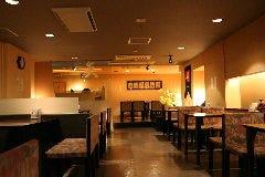 レストラン矢野