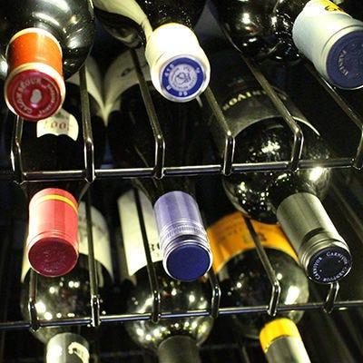 【ワインセラー】種類豊富なワイン