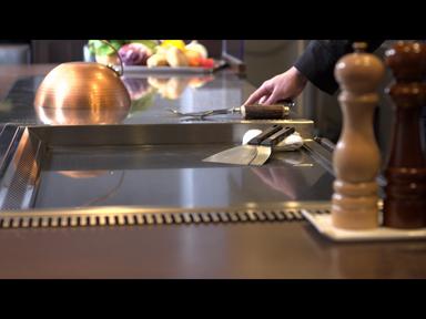 鉄板DINING KEN  メニューの画像
