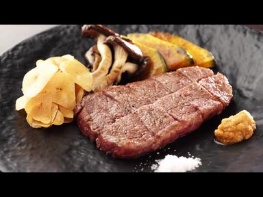 鉄板DINING KEN  コースの画像