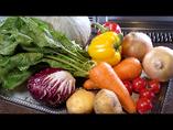 新鮮焼き野菜
