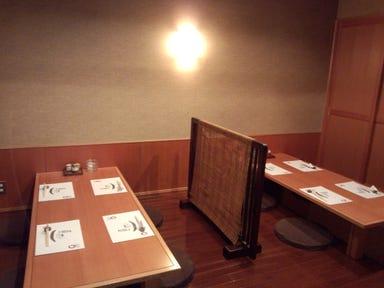 和食処 まる  店内の画像
