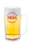 メガ金麦(ビール系飲料)