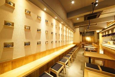 二八蕎麦 そばいち  店内の画像