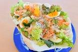 淡路ガーデンサラダ (2~3名様分)