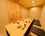 上質の和空間!宴会最大20名様 人数に合わせて個室ご用意します