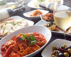 Italian Bar PIENO festa