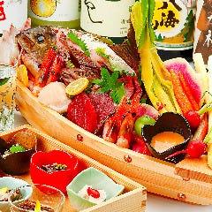 魚吉別邸 惠宙(えそら)