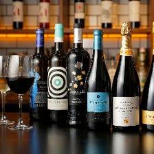 スペインワインと料理のマリアージュ
