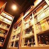 さあ艶やかな 日本酒ワールドへ!