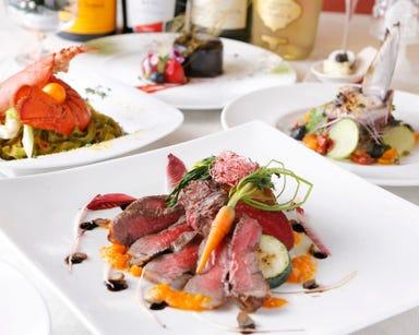 イタリア料理 リベルタ  コースの画像