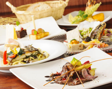 イタリア料理 リベルタ  こだわりの画像
