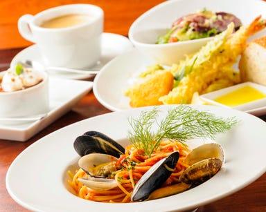イタリア料理 リベルタ  メニューの画像