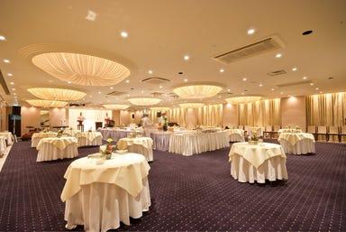 奈良プラザホテル  店内の画像